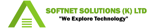 Softnet Solutions (K) Ltd